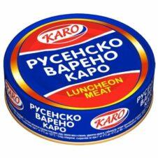 РУСЕНСКО ВАРЕНО 180ГР КАРО /56/
