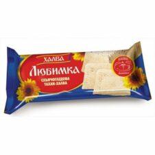 ХАЛВА СЛЪНЧ. ОБИКНОВЕНА 2.5КГ ЛЮБИМКА ФОЛИО /10/