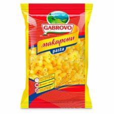 МАКАРОНИ ВИТИ ТРЪБИЧКИ 300ГР ГАБРОВО/20/