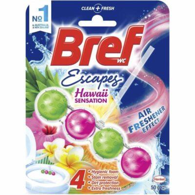 WC БРЕФ POWER ACTIVE 50ГР HAWAII BLUE /10/