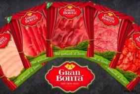 Италиански колбаси и слайсове GRAN BONTA